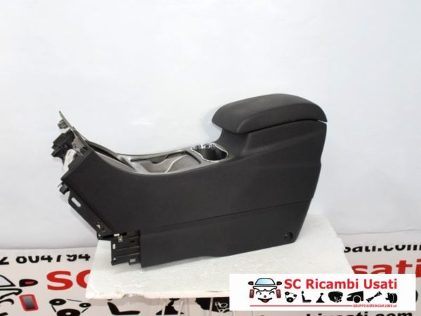TUNNEL MOBILETTO CENTRALE FORD S MAX 2007 1686361 6M21-R045J98-AF