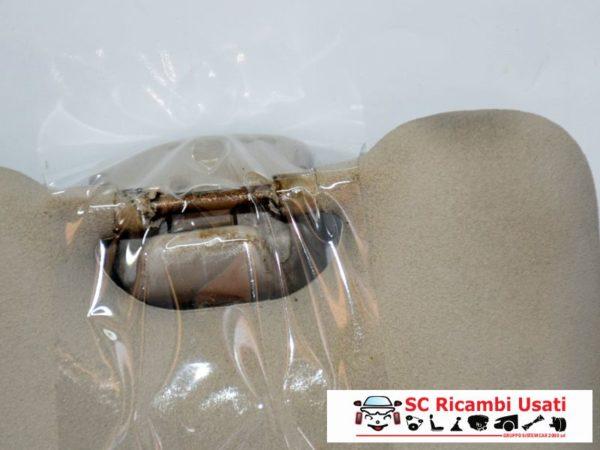 ALETTA PARASOLE SINISTRA SX FORD S MAX 2007 1880328 3M51-R04101-AJ
