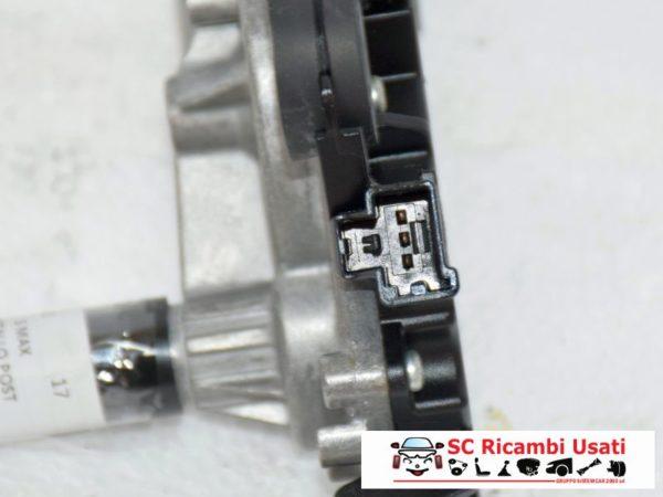 MOTORINO TERGICRISTALLO POSTERIORE FORD S MAX 3M51-R17K441-AE