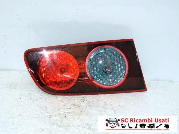 FANALE STOP POSTERIORE SINISTRO SX FIAT CROMA 2009 51727252