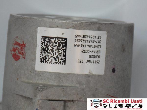 PIANTONE STERZO FIAT GRANDE PUNTO 2006 28208792 2611786115E