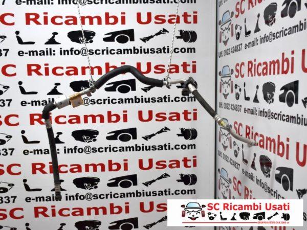 TUBO A/C CLIMA 1.6 2.0 MJT FIAT 500X 2016 51956275 52104366