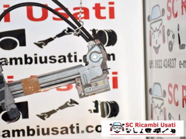 ALZAVETRO ALZACRISTALLO ANTERIORE SX CITROEN C3 116937B