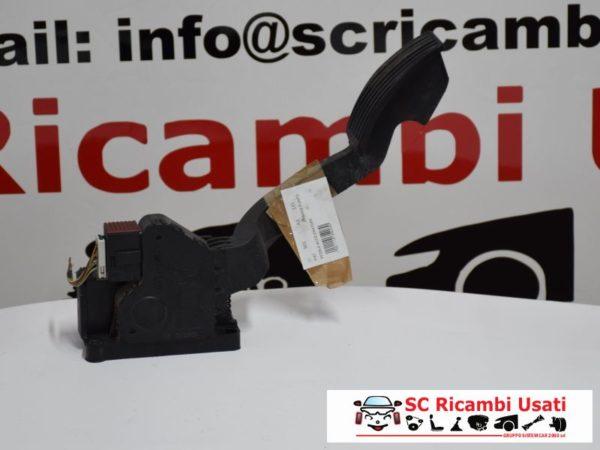 PEDALE COMANDO ACCELERATORE FIAT GRANDE PUNTO 2007 55702020