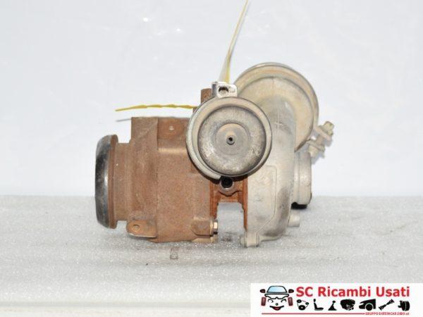 TURBINA 200 CDI MERCEDES CLASSE A B W169 W245 2009 A6400901680