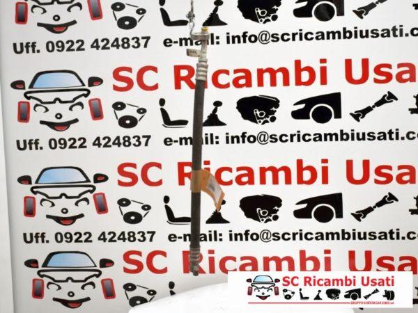 TUBO A/C CLIMA MINI COOPER 2008 1304536