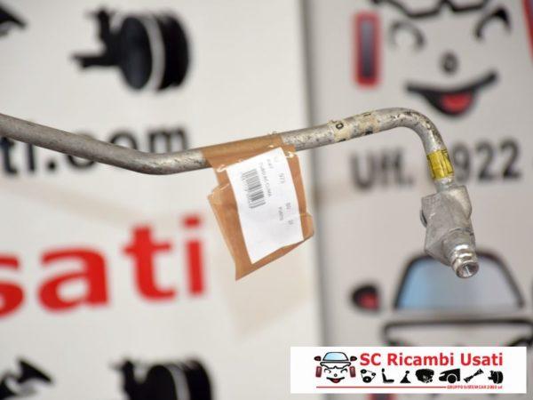 TUBO A/C CLIMA FIAT PUNTO 1.2 BENZINA 2009 46556255 46730450
