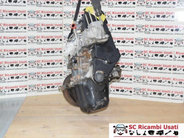 MOTORE 1.2 BENZINA FIAT PANDA 2000 188A4000