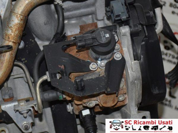 MOTORE 1.6 HDI CITROEN BERLINGO 2008 9H03