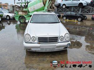 RICAMBI MERCEDES E220 CDI 1999