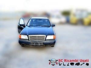RICAMBI MERCEDES C180 1995
