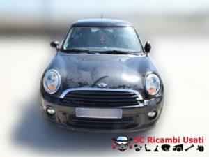 CAMBIO 6 MARCE 1.6 BENZINA 55 KW MINI ONE 2012 23008614260