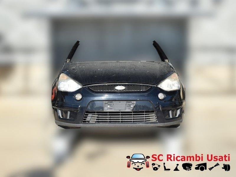 RICAMBI S MAX 2.0 TDI 103 KW QXWA