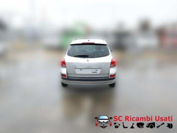 TURBINA 1.5 63KW RENAULT CLIO 3 2008 7701476880