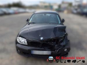 KIT AIRBAG BMW SERIE 1 E87 2005 51459158347