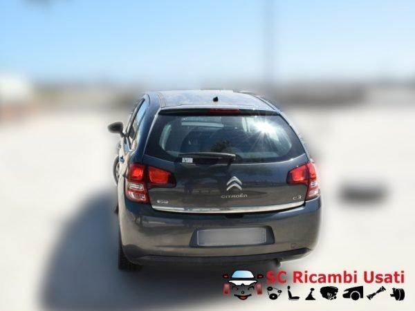 RICAMBI CITROEN C3 1.6 68KW 2013