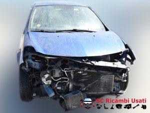 RICAMBI RENAULT CLIO 3 1.5 50KW DCI 2010