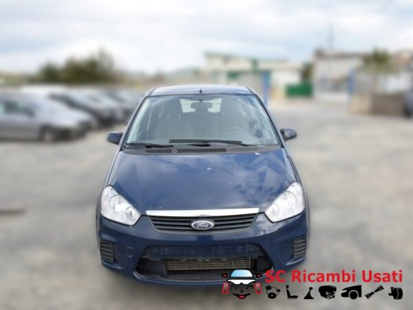 SCATOLA STERZO FORD C-MAX 1.6 TDCI 2009 1698389 3M51-3A500-AS