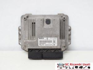 CENTRALINA MOTORE 1.9 JTD 8V 120CV FIAT SEDICI 55204652 0281012992