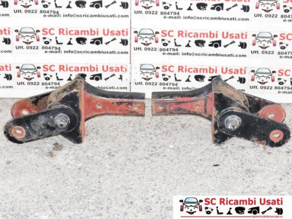 KIT SUPPORTO TIRANTE IVECO EUROCARGO 1994