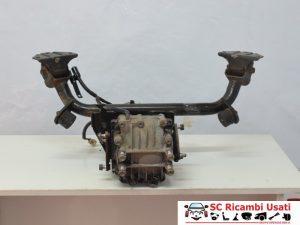 DIFFERENZIALE POSTERIORE 1.9 JTD 120CV FIAT SEDICI 71747166