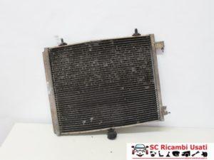 RADIATORE CLIMA A/C 1.4 HDI PEUGEOT 207 9674813580 5H2680000