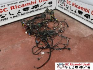 CABLAGGIO ABITACOLO 1.5 DCI 79KW DACIA DUSTER 2011 8200293241