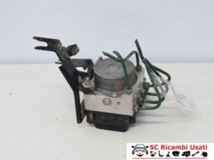 CENTRALINA POMPA ABS 1.5 DCI DACIA DUSTER 8200846463 0265232384