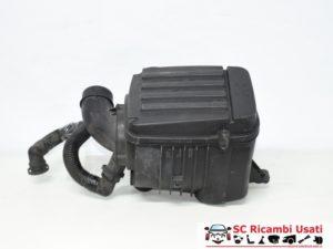 SCATOLA FILTRO ARIA 1.6 BENZ 75KW VW GOLF 5 E 6 1F0129607 1K0129610B