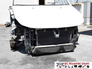 CAMBIO MANUALE FIAT SEDICI 1.9 JTD 88KW D19AA 2006 71750037 71724191