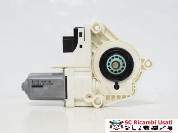 MOTORINO ALZAVETRO POSTERIORE SINISTRO SX AUDI A6 4F0959801F