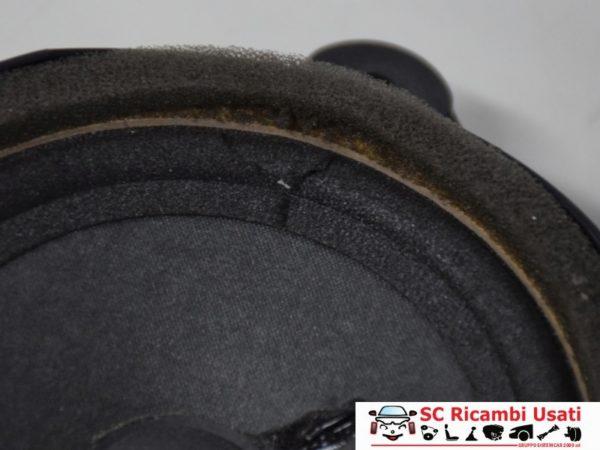 CASSA ALTOPARLANTE PORTA ANTERIORE SX AUDI A6 4F0035415 4F0035411