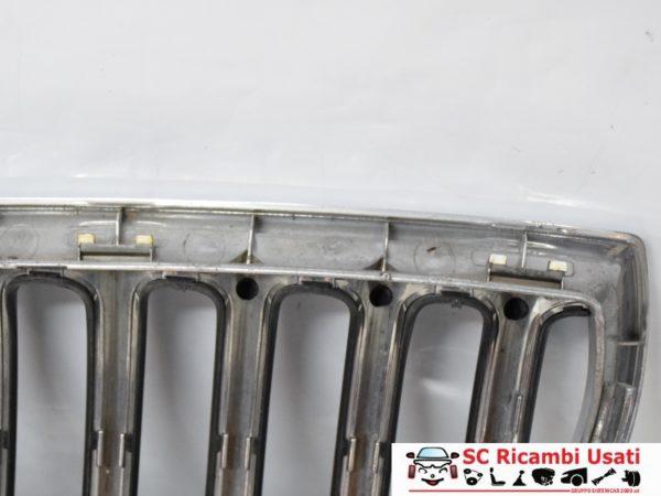 GRIGLIA PARAURTI ANTERIORE BMW X3 E83 5113340290906 5113340291006