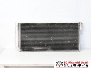 RADIATORE CLIMATIZZATORE 1.3 MJT ALFA ROMEO MITO 5E0778080