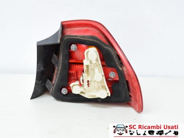 FANALE STOP POSTERIORE SINISTRO SX BMW SERIE 3 E90 63216937457