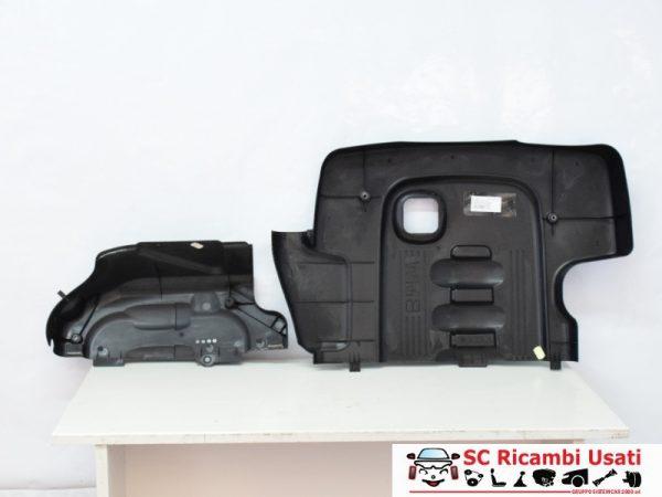 RIPARO COPERCHIO COPRIMOTORE 2.0 163CV BMW SERIE 3 1114778900604