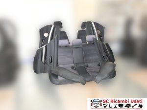 SEDILI ANTERIORI E POSTERIORI BMW SERIE 3 E90