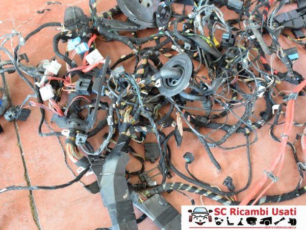 CABLAGGIO COMPLETO BMW SERIE 3 2.0 DIESEL 163CV 61119148697