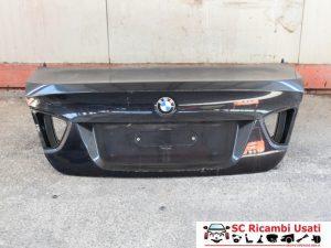 PORTELLONE COFANO POSTERIORE BMW SERIE 3 E90