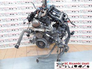 MOTORE SEMICOMPLETO 320D BMW SERIE 3 E90 M47/T2 M47T2 778121104