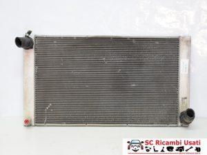 RADIATORE ACQUA 3.0 DIESEL 160KW BMW SERIE 5 E60 17117787440