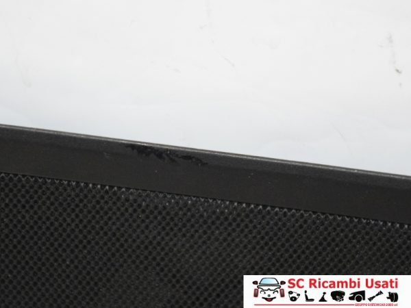 COPERTURA TWEETER PORTA ANTERIORE DX E SX BMW X3 51417079375