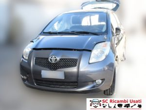 CENTRALINA POMPA ABS TOYOTA YARIS 1.3 64KW 040083410D