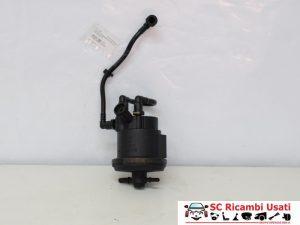 FILTRO CARBURANTE GASOLIO 2.0 HDI FIAT SCUDO 0450907001