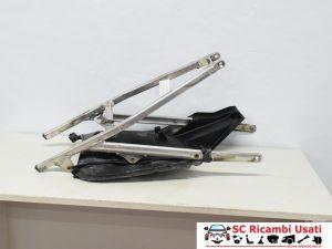 TELAIETTO CON PARAFANGO KTM 530 EXC 2008 77306001020