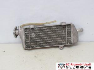 RADIATORE ACQUA DESTRO DX KTM 530 EXC 2008 77335034000 54835014000