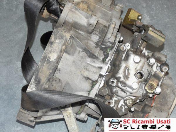 CAMBIO PER RICAMBI 1.3 MJT 51KW FIAT PANDA