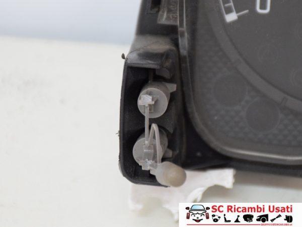 QUADRO STRUMENTI 1.3 MJT FIAT PANDA