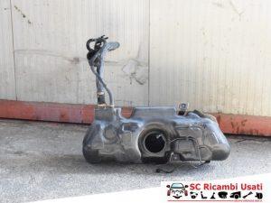 SERBATOIO CARBURANTE 1.3 MJT 70CV FIAT PANDA