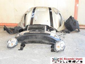 MUSATA 1.6 16V THP 174CV  MINI COOPER S R56